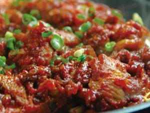 福生で炭火焼の絶品鶏料理